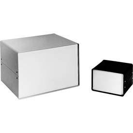 "Bud CS-11216-BT Champion Series Electronics Cabinet 12"" W x 10"" D x 8"" H"