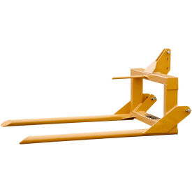 Behlen Country Heavy Duty Bale Mover Attachment 80160500 Category 2 Pins & Category 3 Sleeves
