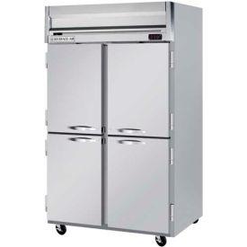 "Beverage Air® HFS2HC-1HS Reach-In Freezer Horizon Series Solid & Half-Solid Doors, 52""W"