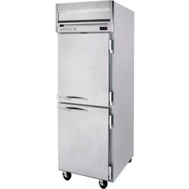 Beverage Air® HRPS1HC-1HS Reach In Refrigerator 24 Cu. Ft. Stainless Steel