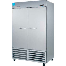 Beverage Air® RB49HC-1S Reach In Refrigerator 49  Cu. Ft. Stainless Steel