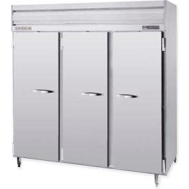 """Beverage Air® PRF48-24-1AHS-02 Dual Temp Reach-In S PRF Series Solid & Half-Solid Doors 78""""W"""