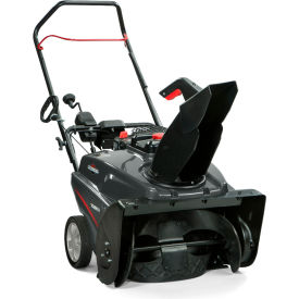 """Briggs & Stratton 22"""" Snow Thrower 1022ER - Single Stage, 208cc. Gas with Electric Start"""