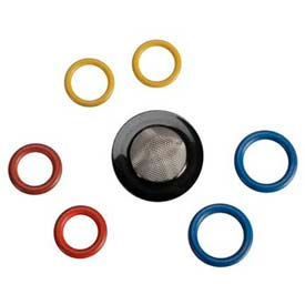 Briggs & Stratton O-Ring Replacement Kit Package Count 4 by