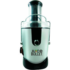 Englewood Marketing Group NJB0801 8-Piece Bullet Electric Juicer As Seen On TV by