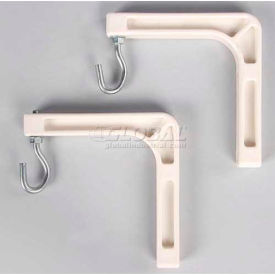 "6"" Wall Bracket For WS Screens"