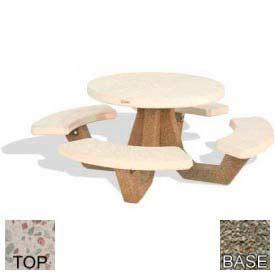 Benches Amp Picnic Tables Picnic Tables Concrete 42
