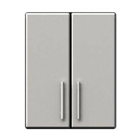 "Ulti-MATE Garage PRO 2-Door Wall Cabinet 23-5/8""Wx14""Dx30-11/16""H"