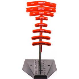 Bondhus 13189 Balldriver T-Handle Hex Key Sets