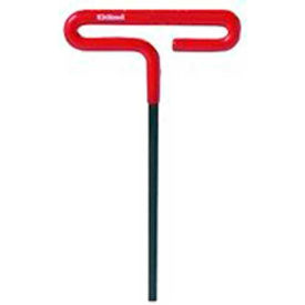 """Bondhus 46472 8mm Loop T-Handle Cushion Grip Hex Key 6"""" Handle Package..."""