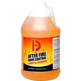 Big D Fire D After-Fire Odor Control Liquid - 1202