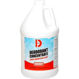 Big D Deodorant Concentrate - Cherry Gallon - 1213