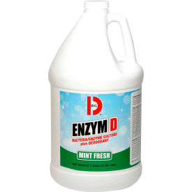 Big D Enzym D - Mint Fresh Gallon - 1504