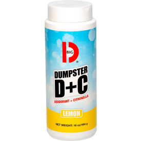 Big D Dumpster D plus C 1 lb. Can - 177