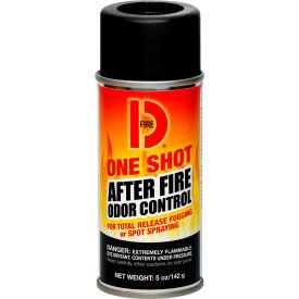 Big D Fire D After-Fire One-Shot Fogger - 202