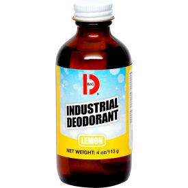 Big D 4 oz. Industrial Wick Deodorant - Lemon - 320