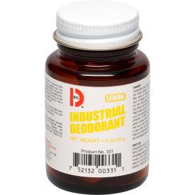 Big D 1.5 oz. Industrial Wick Deodorant - Lemon - 331