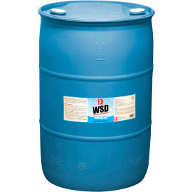 Big D Water Soluble Deodorant - Mountain Air 55 Gallon Drum - 3358