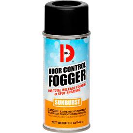 Big D Odor Control Fogger - Sunburst - 345