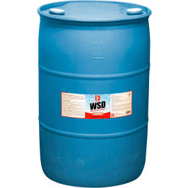 Big D Water Soluble Deodorant - Cinnamon 55 Gallon Drum - 3611