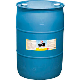 Big D Water Soluble Deodorant - Honeysuckle 55 Gallon Drum - 3612