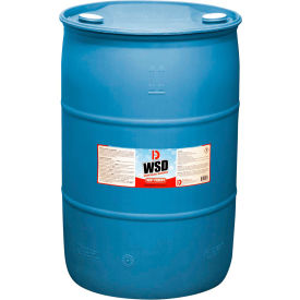 Big D Water Soluble Deodorant - Cherry 55 Gallon Drum - 3613