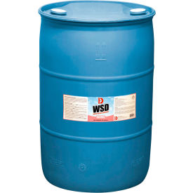 Big D Water Soluble Deodorant - Natural 55 Gallon Drum - 3617