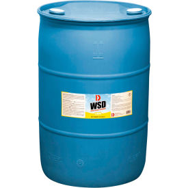 Big D Water Soluble Deodorant - Lemon 55 Gallon Drum - 3618