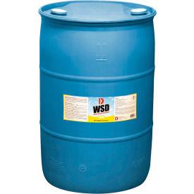 Big D Water Soluble Deodorant - Lemon 55 Gallon Drum - 3618