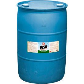 Big D Water Soluble Deodorant - Mint Fresh 55 Gallon Drum - 3641