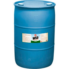 Big D Water Soluble Deodorant - Herbal 55 Gallon Drum - 3655