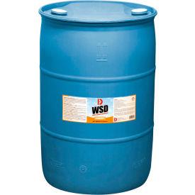 Big D Water Soluble Deodorant - Sunburst 55 Gallon Drum - 3672