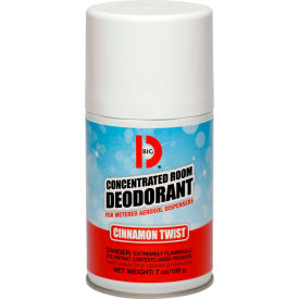 Big D Metered Aerosol Refill - Cinnamon - 469