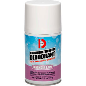 Big D Metered Aerosol Refill - Lavender Lace 12/Case - 483