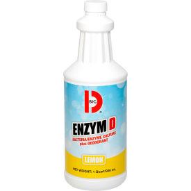 Big D Enzym D - Lemon Quart - 500