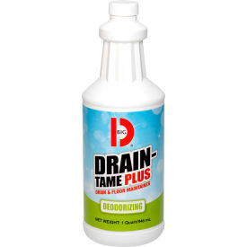 Big D Drain-Tame Plus Quart - 501