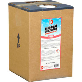 Big D Deodorant Concentrate - Floral 5 Gallon Pail - 5209