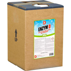 Big D Enzym D - Apple 5 Gallon Pail - 5509
