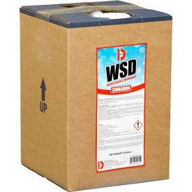 Big D Water Soluble Deodorant - Cinnamon 5 Gallon Pail - 5611