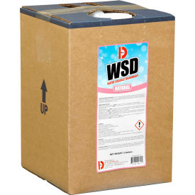 Big D Water Soluble Deodorant - Natural 5 Gallon Pail - 5617