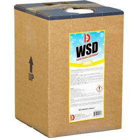 Big D Water Soluble Deodorant - Lemon 5 Gallon Pail - 5618