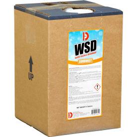 Big D Water Soluble Deodorant - Sunburst 5 Gallon Pail - 5672