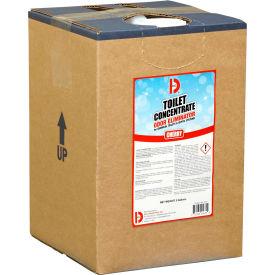 Big D Toilet Concentrate Cherry 5 Gallon Pail - 5679