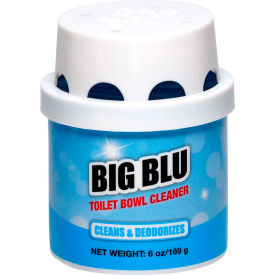 Big D Big D Blu Toilet Bowl Cleaner 12/Case - 646
