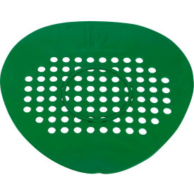Big D Flat Urinal Screen - Evergreen/Green - 653