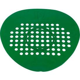 Big D Flat Urinal Screen - Evergreen/Green - 653