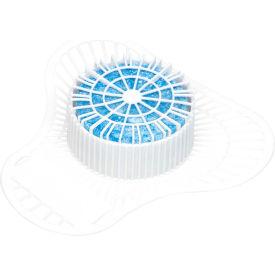 Big D Non-Para Extra Duty Urinal Screen - Clean Breeze - 691