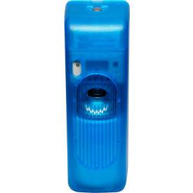 Big D Fully Programmable Metered Aerosol Dispenser - Blue - 717