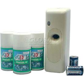 Big D Metered Aerosol Kit - Clean Breeze - 878