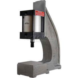 "Bimba-Mead Air Press AP-400PX3, 3/4 Ton Pneumatic Arbor Press W/4"" Bore X 3"" Stroke Cylinder Mount"